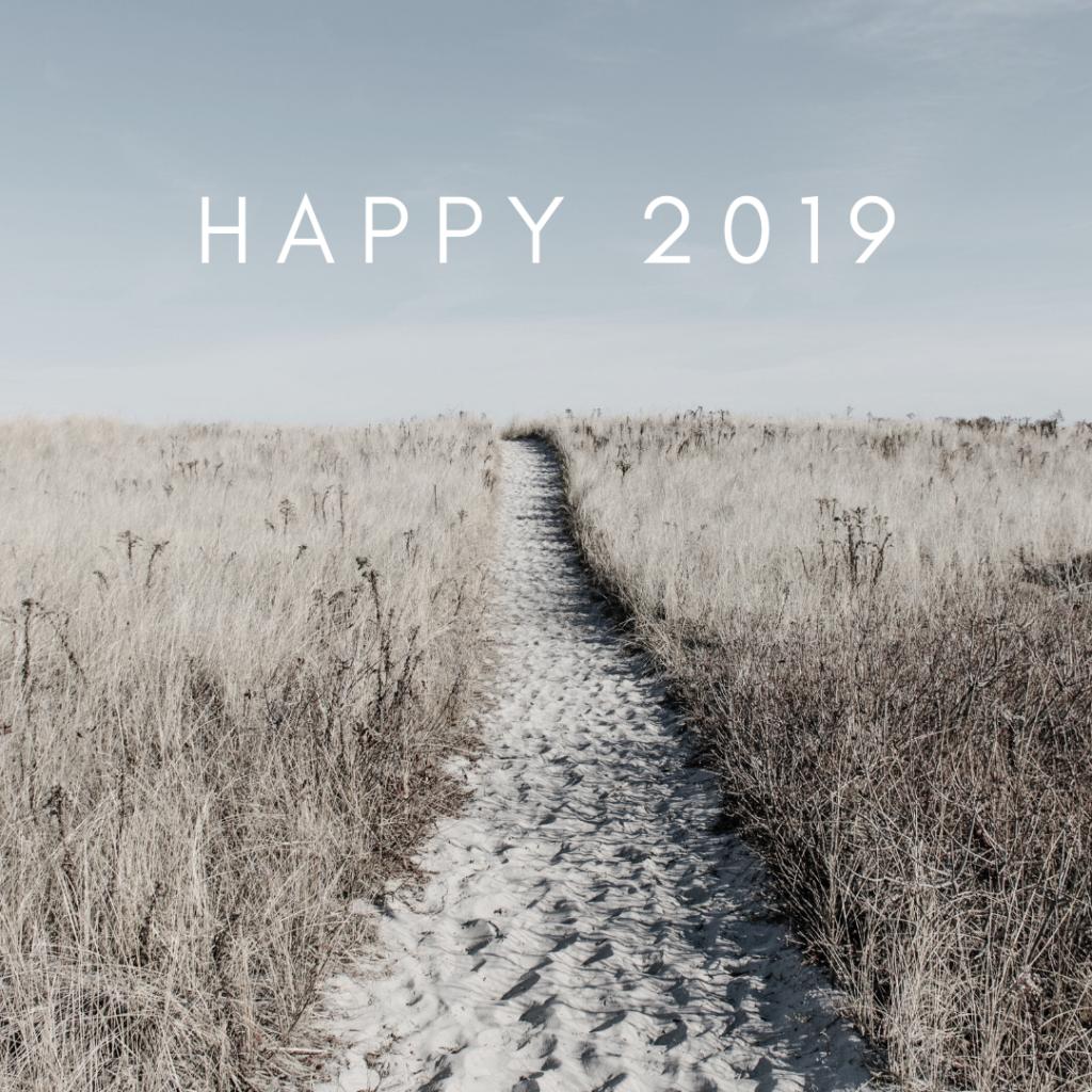 Faire son bilan et fixer ses objectifs 2019