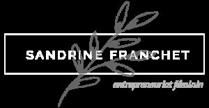 Sandrine Franchet, entrepreneuriat féminin
