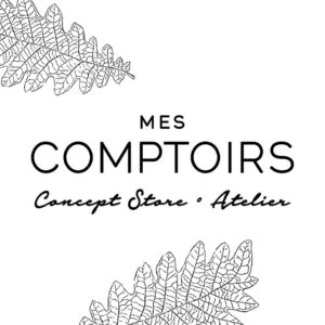 Mes comptoirs