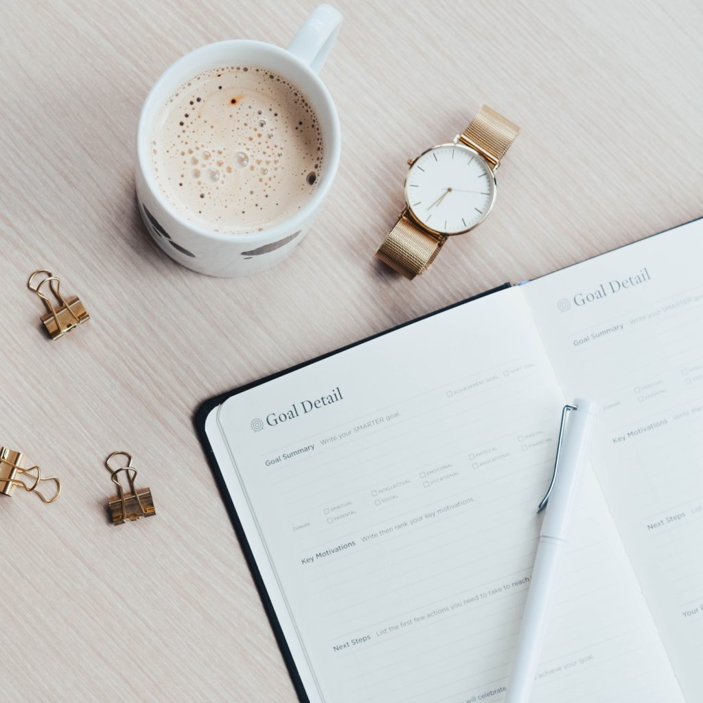 Fais ton bilan et pose tes objectifs business pour la nouvelle année