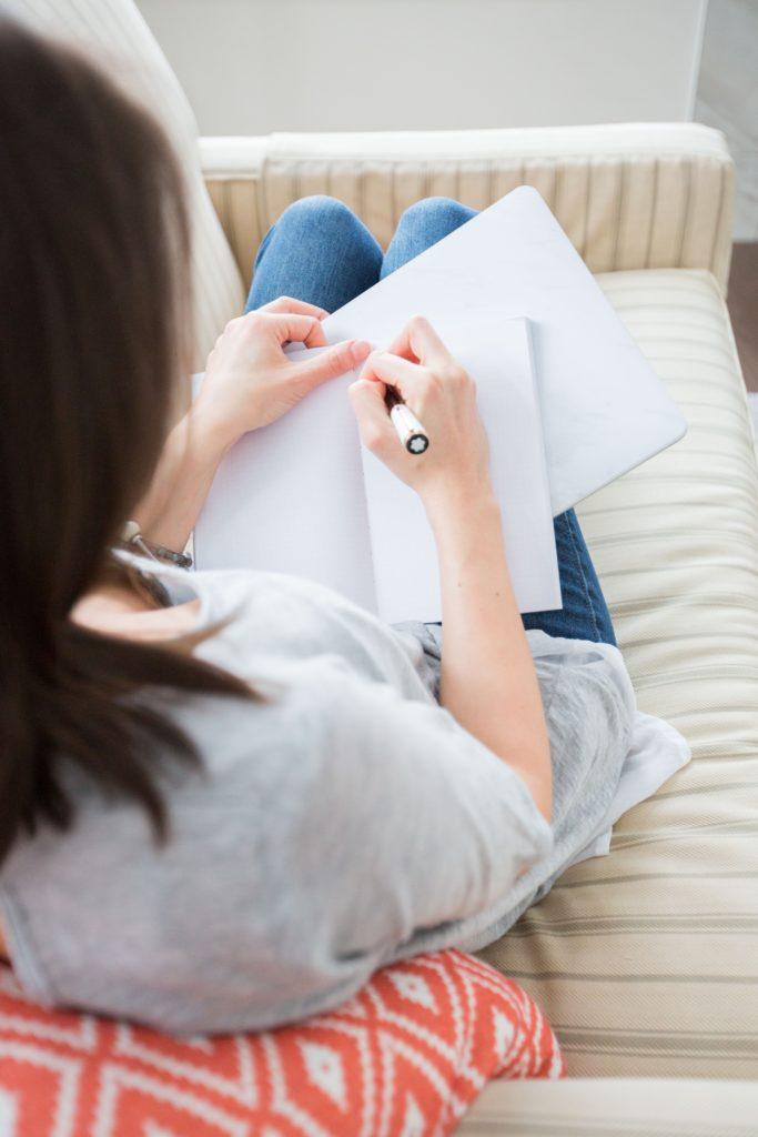 5 questions pour faire le point sur ton business à la rentrée