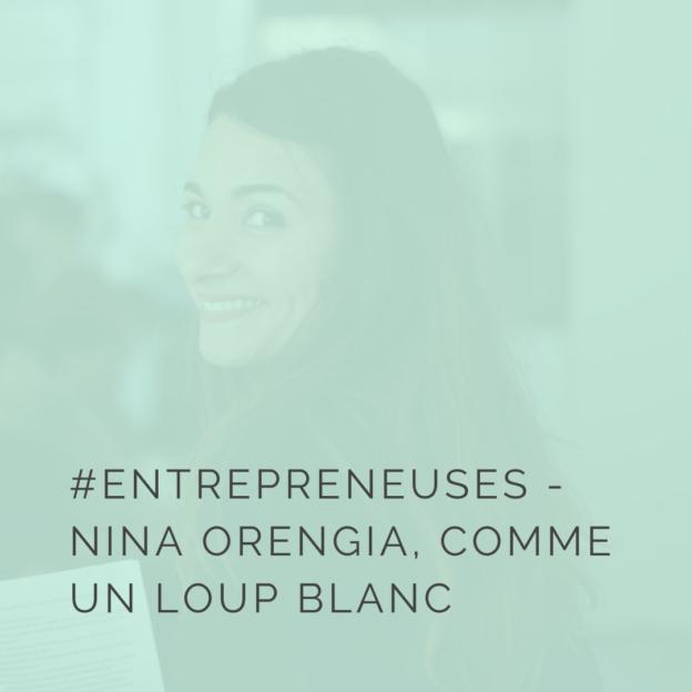 Interview de Nina Orengia, fondatrice de la marque de mode éthique Comme un loup blanc