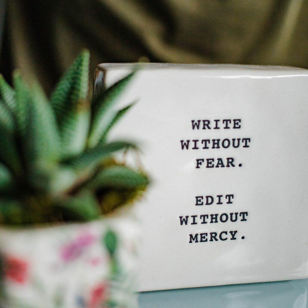 Fais de l'écriture l'alliée de ton business