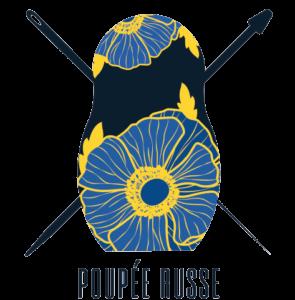 Logo atelier Poupée russe