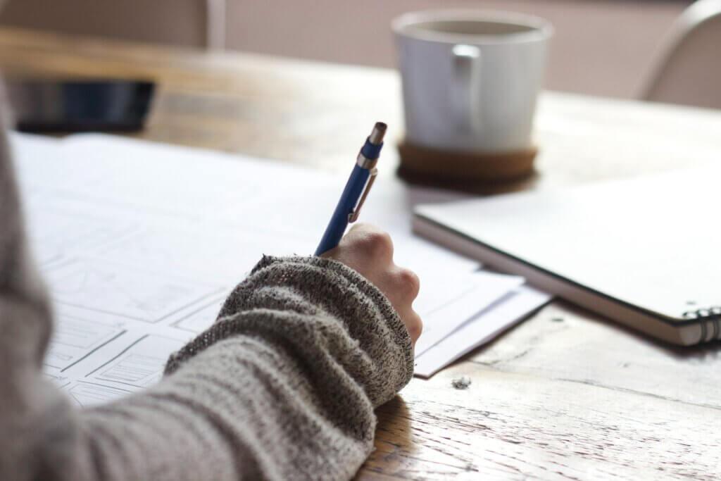 Tenir un business journal pour y voir plus clair dans son business